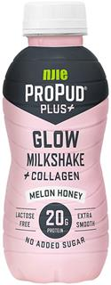 ProPud Milkshake Plus Glow Milkshake Melon Honey