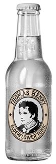 Thomas Henry Elderflower Tonic ENGL