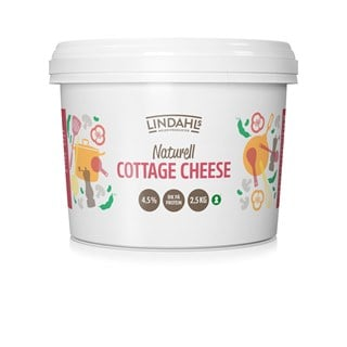 Cottage Cheese 4,5%