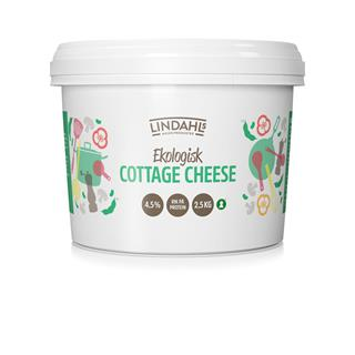 Cottage Cheese EKO