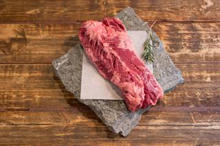 Hanger steak grainfed