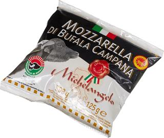 Buffelmozzarella 21%