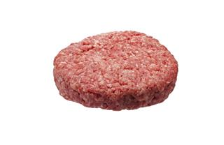 Hamburgare 100 g, 3 mm