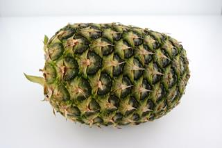 Ananas Crownless