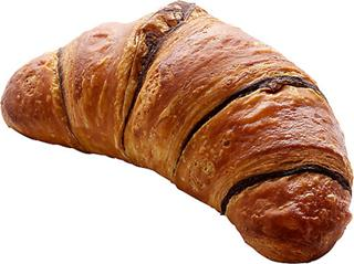 Croissant cocoa king