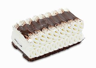 Glass Mini Viennetta stycksak