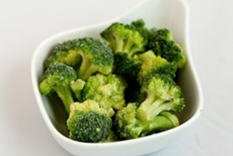 Broccoli 40-60mm