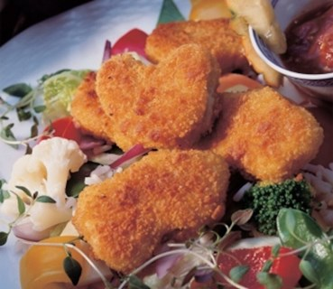 Chicken Nuggets ca 20 g