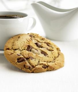 Cookie Milk Chocolate