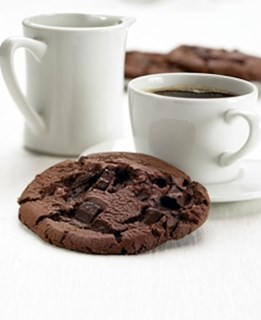 Cookie Dark Chocolate