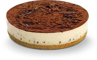 Cheesecake chocolate chip