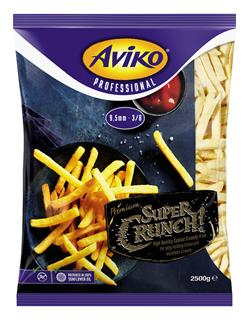 Pommes super crunch 9,5mm