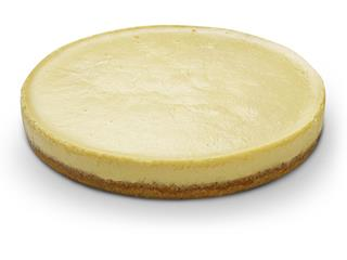 Räddad Key Lime Pie