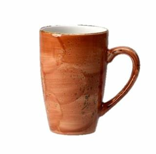 Craft terracotta mugg 28,5cl