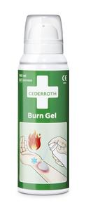 Burn Gel (Brännskadegel) 100ml