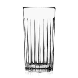 RCR Timeless glas högt 44cl Ø76mm h150mm