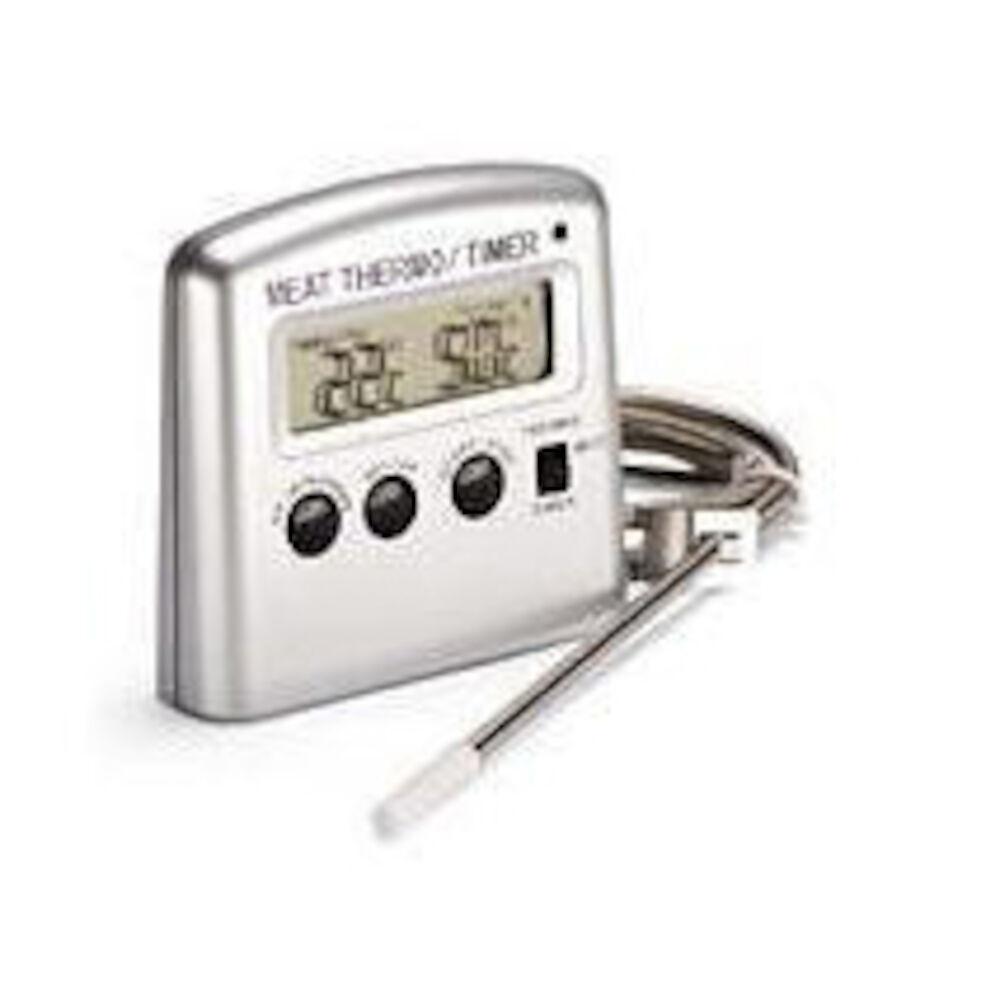 Insticksgivare till 512012 och 512013   Köp termometrar hos