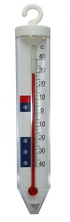 Kyl- Frystermometer -40 +40C