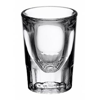 Shotglas 4,4cl Ø57mm 73mm