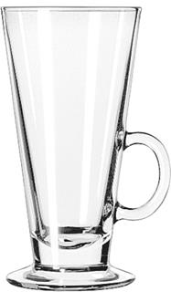 Catalina Irish coffeeglas härdat 25cl Ø76mm 149mm