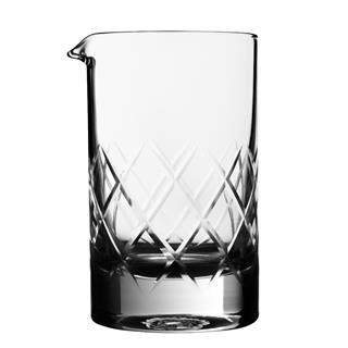 Japanese mixing glass 65cl