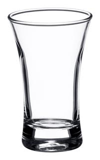 Shotglas 7cl Ø55mm 85mm