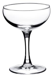 Elegance cocktailglas 16cl Ø90mm 122mm