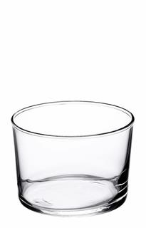 Bodega Mini glas härdat 20cl Ø82mm 59mm