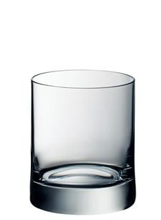 Manhattan glas lågt 32cl Ø80mm 94mm