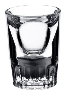 Shotglas 3cl Ø57mm 73mm