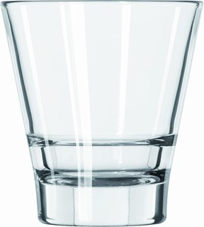 Endeavor glas lågt 27cl Ø77mm 98mm