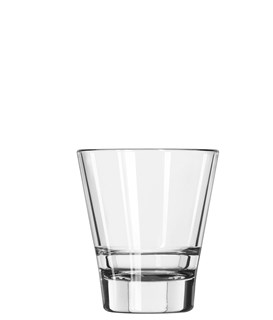 Endeavor glas lågt 21cl Ø70mm 90mm