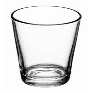 Kartio glas klar 21cl Ø80mm 80mm 2-pack