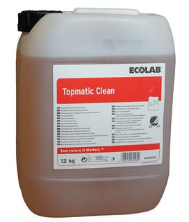 Topmatic Clean