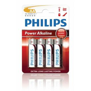 Batteri AA Extra long lasting   Power alkaline