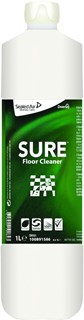 SURE Floor Cleaner 6x1L