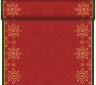Vepa Dunicel 0,4x24m Xmas Deco red jul
