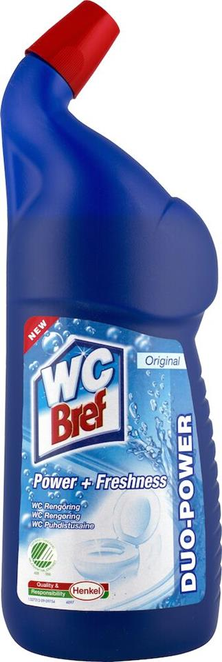 WC rent Orginal 750ml