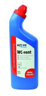 WC rent spray 750ml