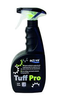 Grovrengöringsmedel spray Tuff Pro Activa 750ml