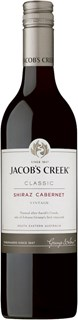 Jacob's Creek Shiraz Cabernet Sauvignon Organic  EKO