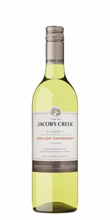 Jacob's Creek Semillon Chardonnay