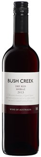 Bush Creek Shiraz