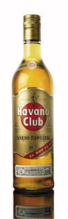 Havana Club Añejo New Especial