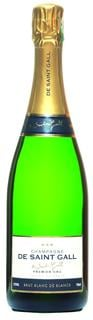 Champagne de saint Gall Brut Tradition