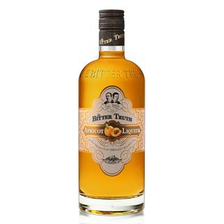 B Truth Apricot Brandy 24%