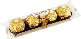 Ferrero Rocher 4-pack