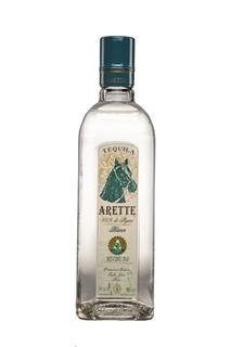 Arette Tequila Blanco 100% Agave