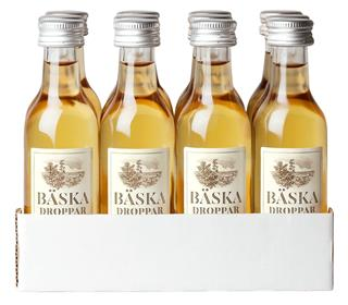 Bäska Droppar 12x50ml