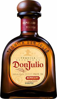 Don Julio Rpsdo